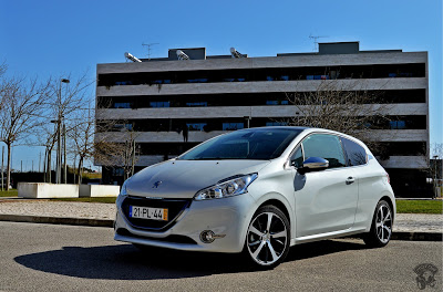 Ensaio by MotorO2 – Peugeot 1.2 PureTech 110