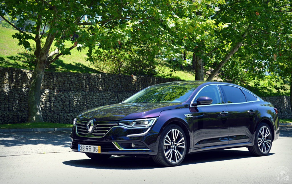 ensaio renault talisman 1 6 dci 160 edc initiale paris ametista. Black Bedroom Furniture Sets. Home Design Ideas