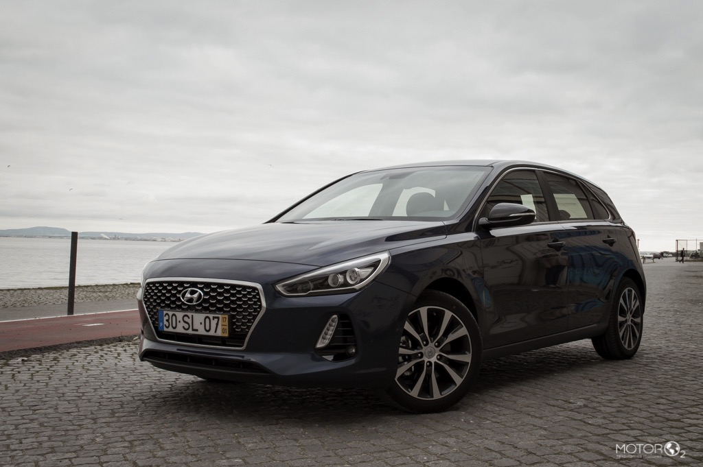 "Hyundai i30 1.0 T-GDi ""Launch Edition"""