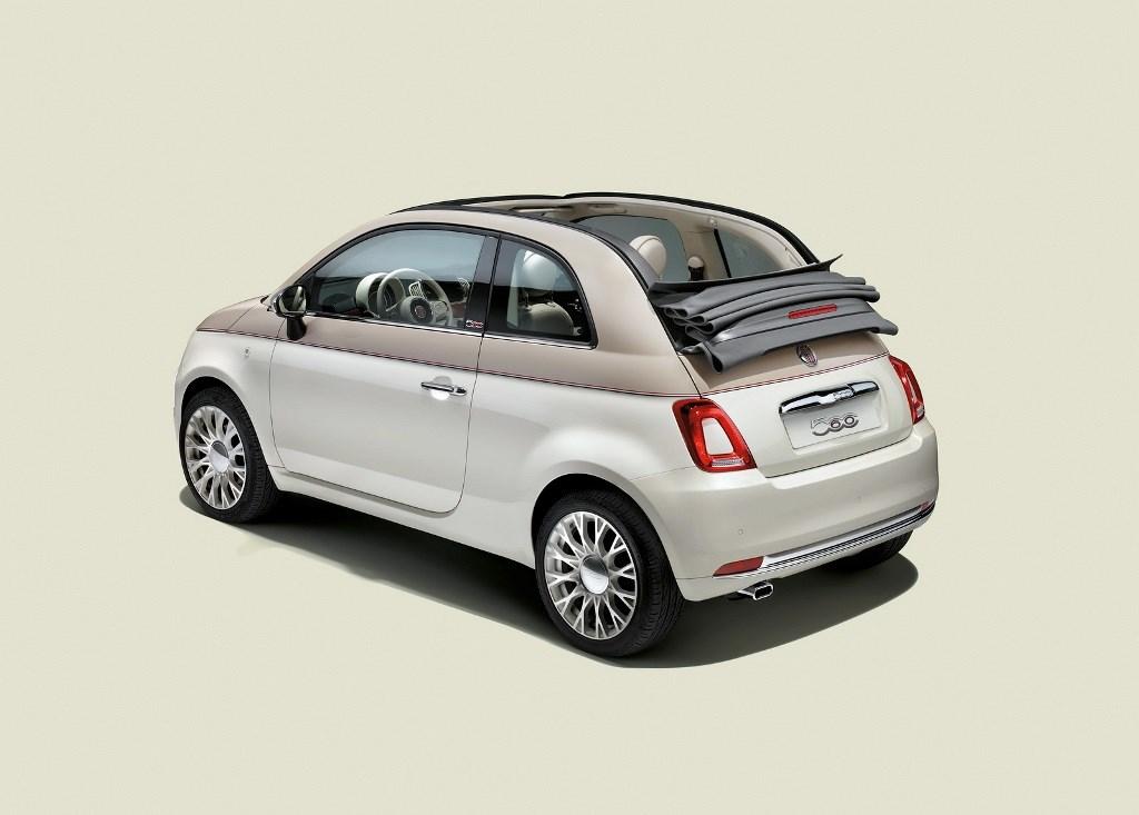 Fiat é a 3ª marca mais vendida em Portugal