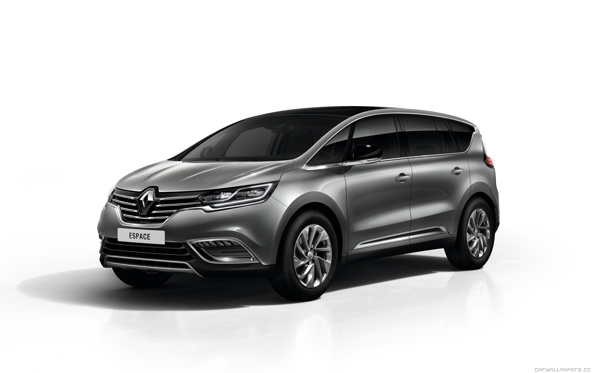renault espace prepara se para receber novo motor de 225cv. Black Bedroom Furniture Sets. Home Design Ideas