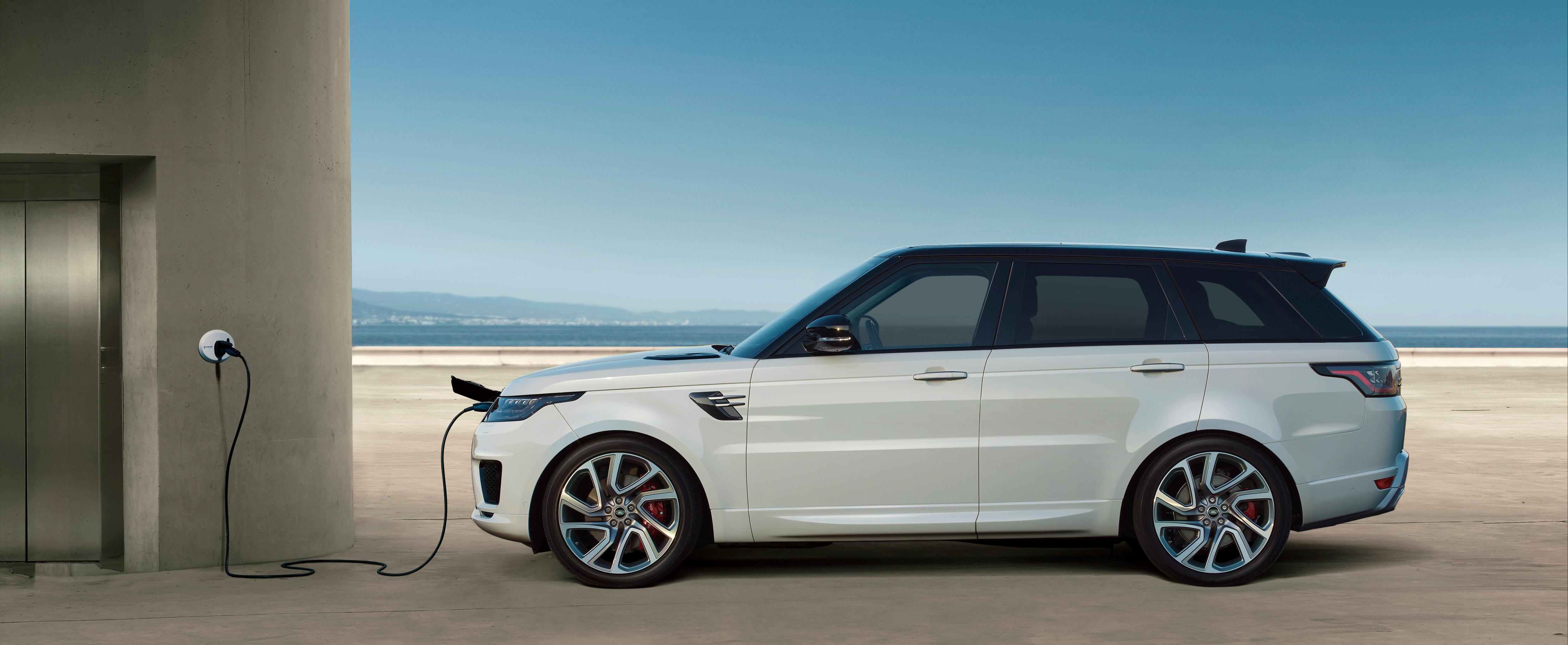 Tudo sobre o novo Range Rover Sport MY18