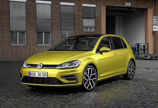 Volkswagen Golf agora disponivel com motor 1.5 TSi de 130cv