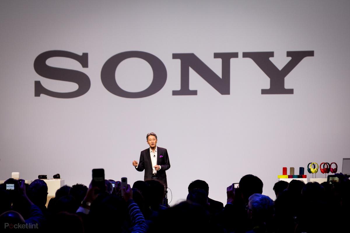 SONY desenvolve sensores de imagem para a Indústria Automóvel