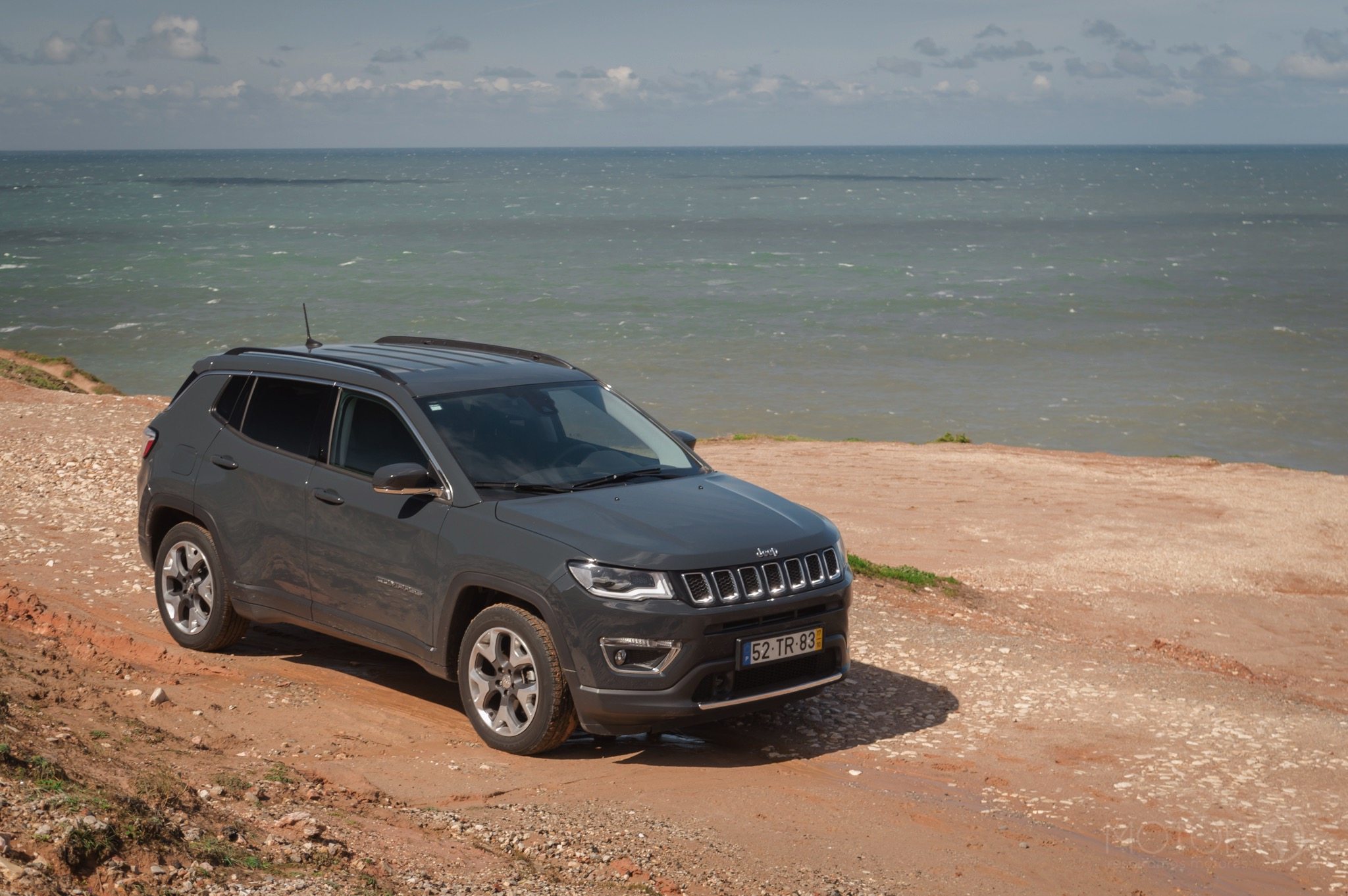 Jeep Compass Limited 1.6 MultiJet 4×2