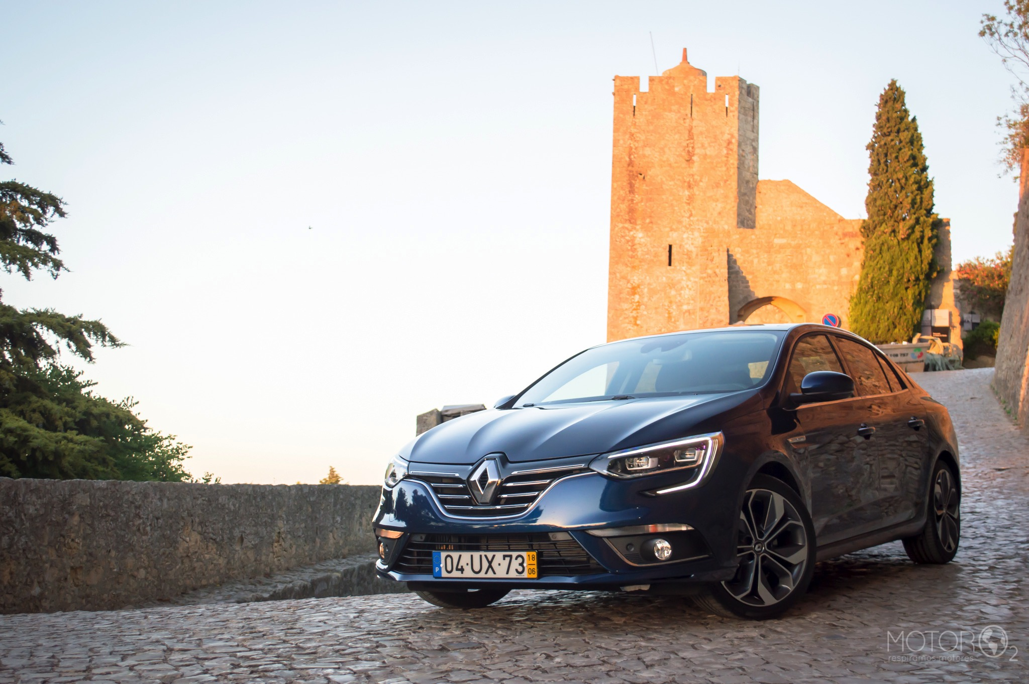 Renault Megane Grand Coupe 1.6 dCi 130
