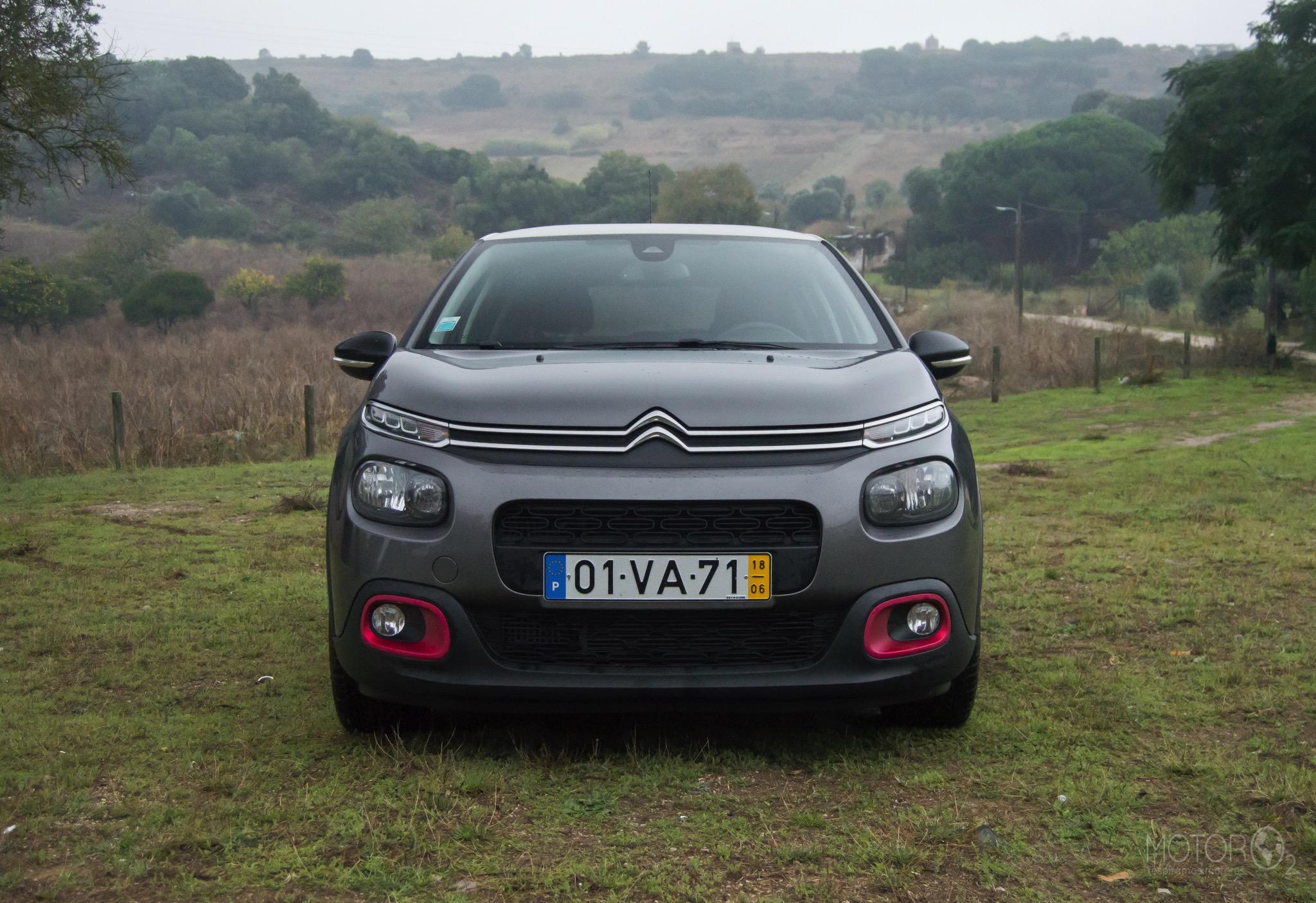 Citroën C3 ELLE 1.2 PureTech 110
