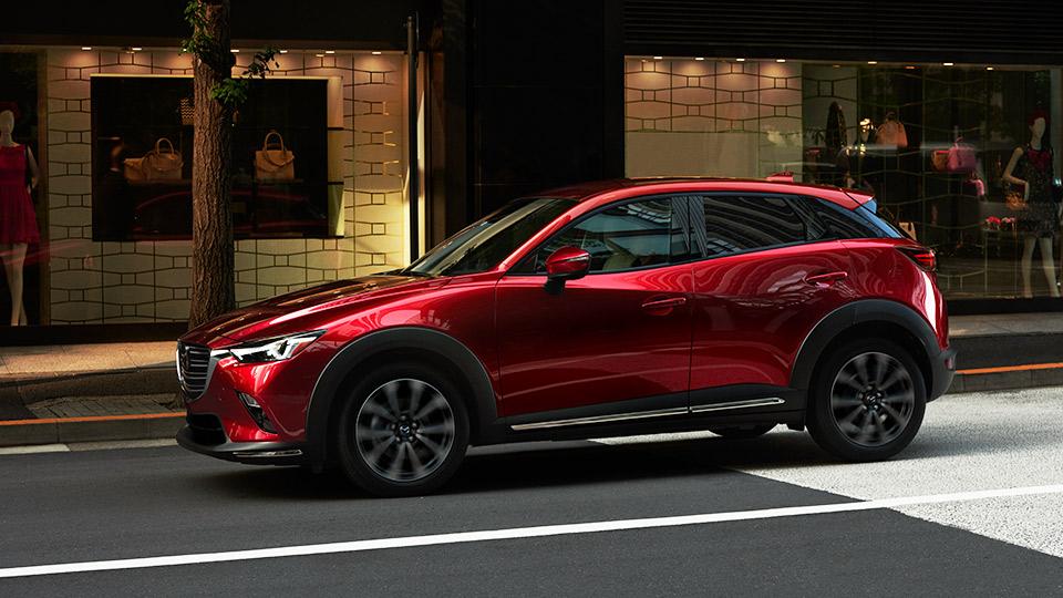 Mazda com revisão profunda na sua gama para 2019!