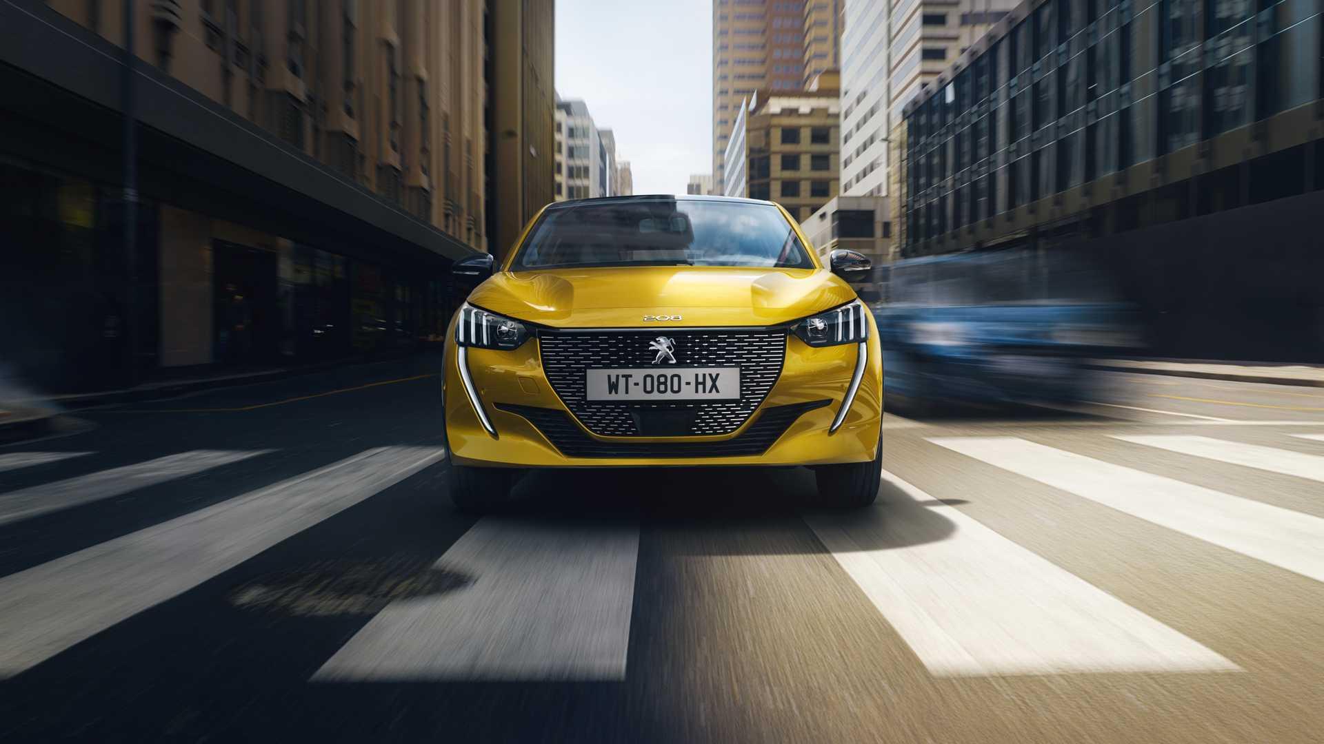 """Apresentação: Peugeot 208 quer ser o """"Rei dos Utilitários"""""""
