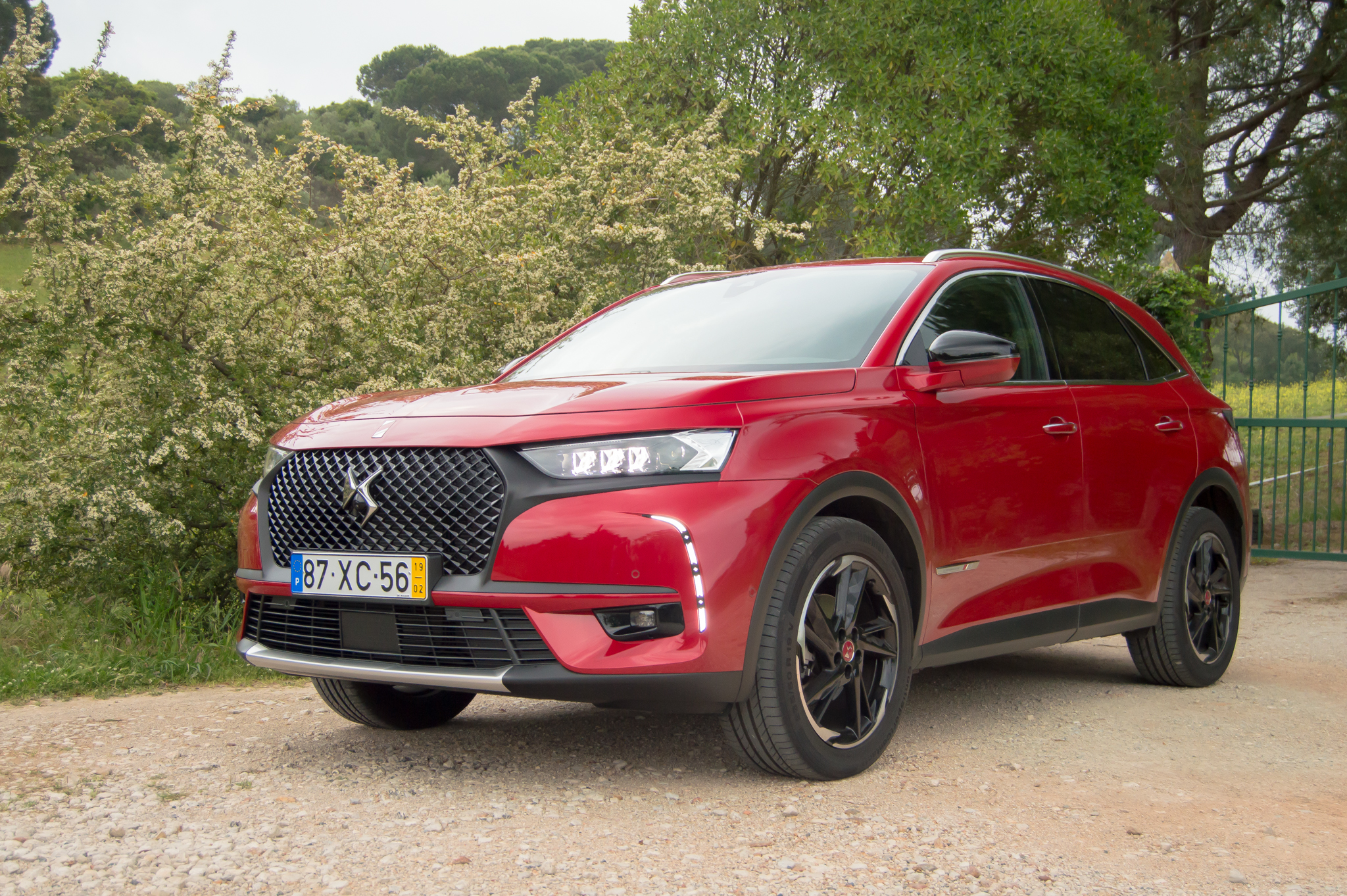 DS7 Crossback 1.5 BlueHDi Performance Line