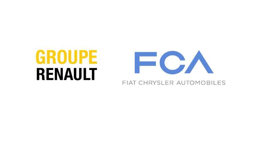 """""""Não há casamento"""" – FCA e Groupe Renault afastam-se nas negociações"""
