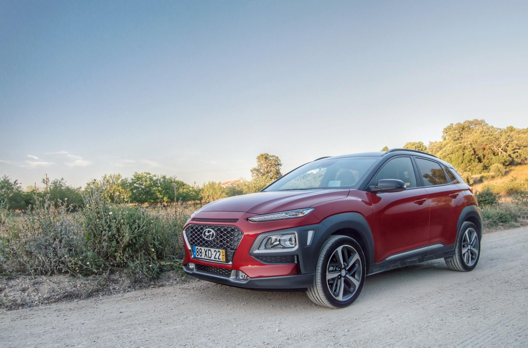O Segredo do sucesso: Hyundai Kauai