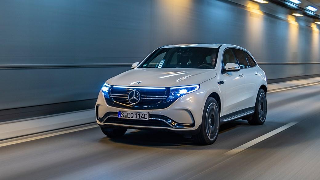 Mercedes-Benz volta a Vilamoura para novo Roadshow